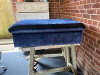 Laura Ashley stool