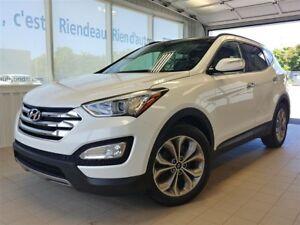 2016 Hyundai Santa Fe Sport 2.0T SE + CUIR TOIT OUVRANT PANORAMI