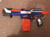 Nerf gun Alpha Trooper CS 12