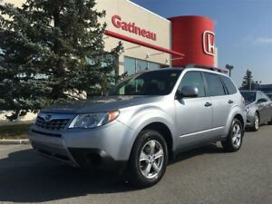 2013 Subaru Forester X Touring
