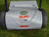 AL-KO push lawnmower