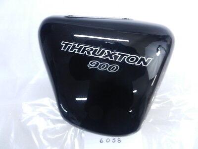 TRIUMPH THRUXTON 900 RH SIDE PANEL FAIRING  6058