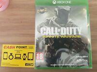 Call of Duty®: Infinite Warfare | Xbox One *BRAND NEW SEALED*