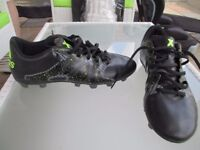 Adidas X15.4, Moulded Stud Football Boots (Firm Ground) UK size 8