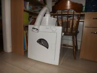 SMALL COMPACT TUMBLE DRYER FOR SALE