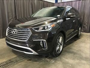 2017 Hyundai Santa Fe Sport Limited *AWD* *Cool/Heated Seats* *L