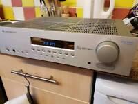 Azur 340r amp V1