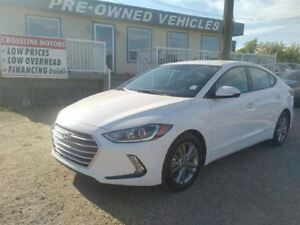 2017 Hyundai Elantra Limited SE - Managers Special! - Loaded