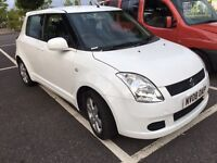 Suzuki Swift 1.3 GL 5d GREAT VALUE * LOW MILEAGE