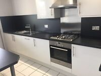 3 bed newly renovated flat, close to transport, city centre, shops, Tesco's, train station