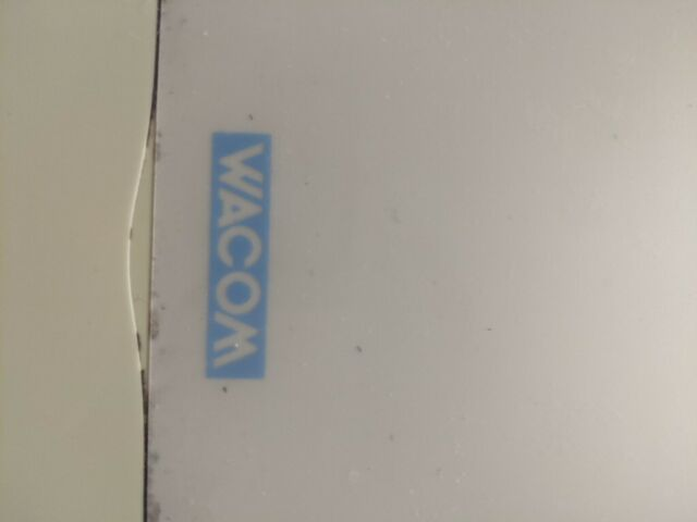 Wacom GRAPHIC TABLET pen pad drawing creative Mac PC | in Walthamstow,  London | Gumtree