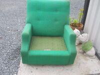 original parker knoll armchair