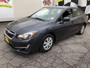 2015 Subaru Impreza 2.0i, Auto, AWD, Back Up Camera, AWD, 46,000