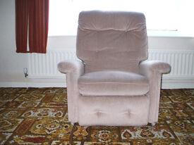 Parker Knoll Recliner Chair