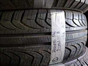 1 summer tire pirelli p4 205/65r16