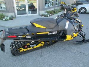 2013 Ski-Doo RENEGADE X-PACKAGE 800 E-TEC Cambridge Kitchener Area image 3
