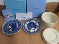 Selection of Wedgwood - new