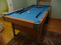 Pool Table - For Sale