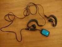 Waterproof MP3 player (Skite Memup 4GB)