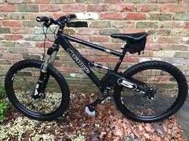 Orange FIVE Mountain Bike Full Suspension