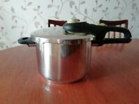 Tefal Pressure Cooker for Sale