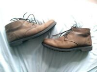 Timberland Boots (Mens 9.5)