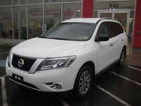 2013 Nissan Pathfinder SV | Extended Warranty! | Rust Protection