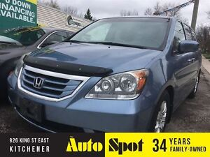 2008 Honda Odyssey EX/LOW, LOW KMS/FULLY LOADED !