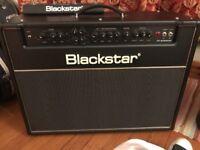 Blackstar HT stage 60w 2x12