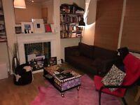 Double Room in Queen's Park Gay Flatshare £800pm