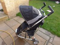 Petit Star Zia stroller buggy pushchair