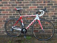 Scott Addict 15 (54cm) 2015 - Full Ultegra Di2 Groupset, much upgraded