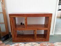 Open Sideboard