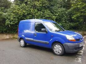 Renault kangoo 1.5dci immaculate condition inside and out