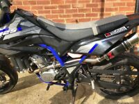 For sale a Wr 125 x ipswich
