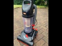 VAX bagless upright cleaner. Excellent condition