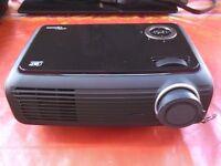Home Cinema Projector - Optoma HD700X DLP