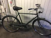 1965 c.w.s..redfern cycle. ..