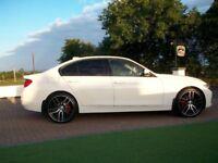 Jul 2012 BMW 3 Series SPORT *£30 ROAD TAX*