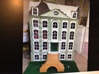 collector dolls house
