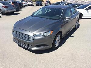 2013 Ford Fusion SE 0% Int*
