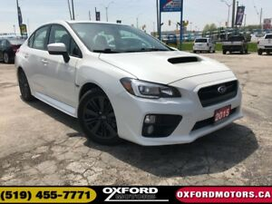 2015 Subaru WRX Sport Package | ROOF | HEATED SEATS