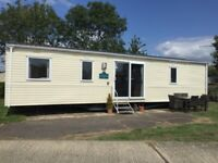 #Cancellation 31st August - 4th September # at haven The orchards holiday village, clacton