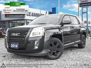 2014 GMC Terrain JUST ARRIVED SLE-1 LOCALLY OWNED Windsor Region Ontario image 1