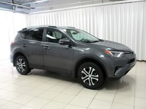 2017 Toyota RAV4 HURRY!! DON'T MISS OUT!! LE AWD SUV w/ BACKUP C