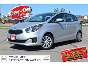 2016 Kia Rondo A/C CRUISE PWR GRP BLUETOOTH ONLY 16,000 KM