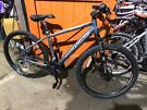 """Claud Butler 27.5"""" Wheel Mountain Bike. Refurbished. Great Condition, Free Lock, Lights, Delivery"""