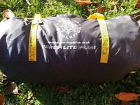 Outdoor revolution porchlite plus awing in good used condition! Fully functional! All in can deliver