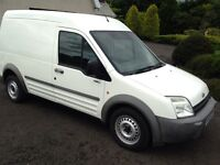 Ford transit connect t220 long 1.8 tdci