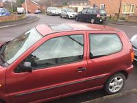 Cheap runner vw polo